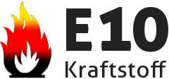 Portal mit Fokus auf E10 startet