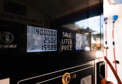 SuperPlus Verbrauch steigt dank E10 enorm